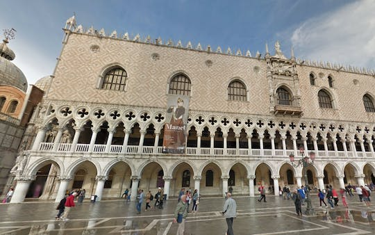 Doge's Palace self-guided audio tour