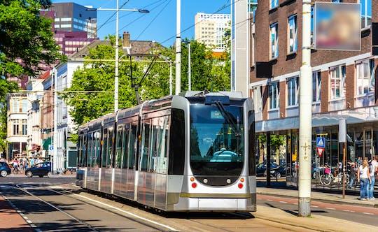 Rotterdam RET 1 giorno di trasporto pubblico biglietto