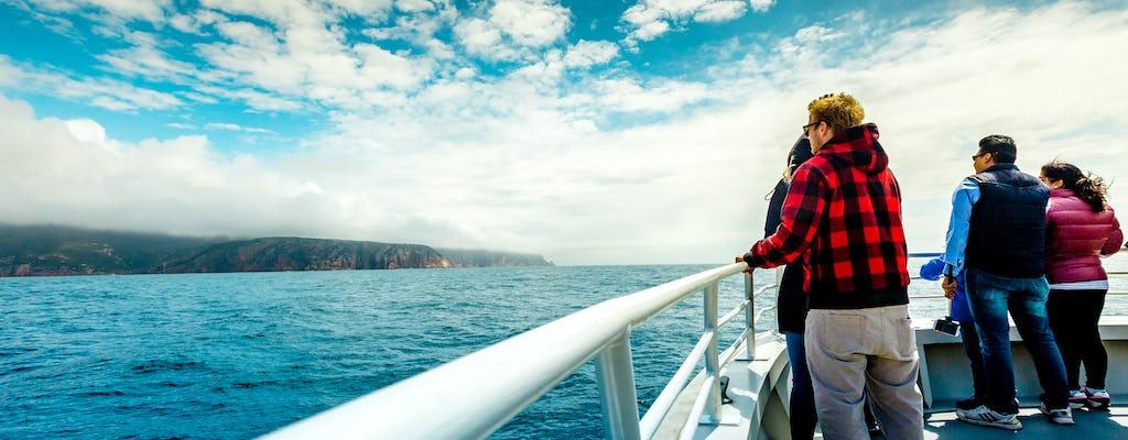 Wineglass Bay Cruise mit Zugang zur Vista Lounge