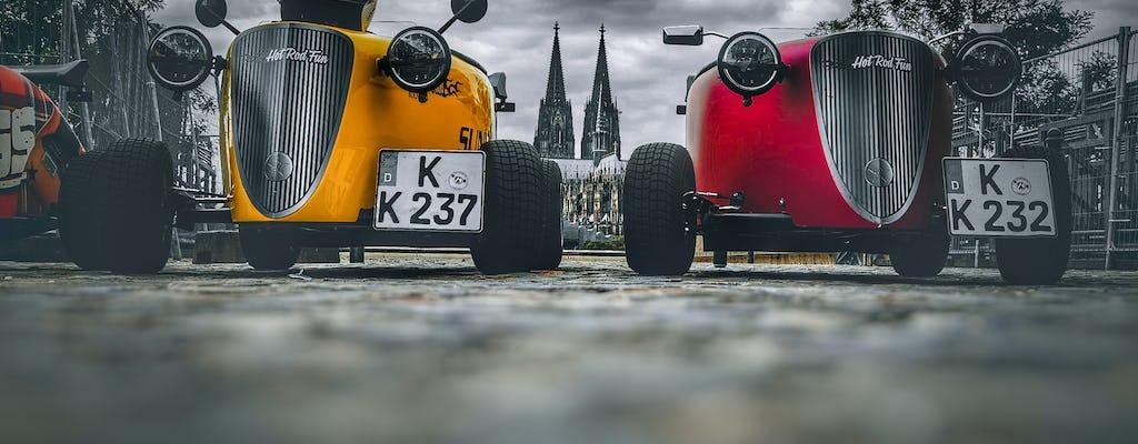 Visite guidée Hot Rod de la campagne de Cologne