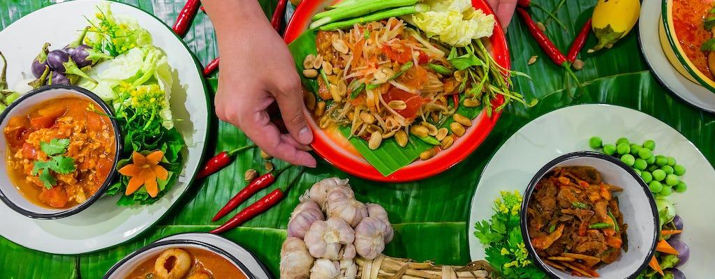 Thai Culinary School Bangkok