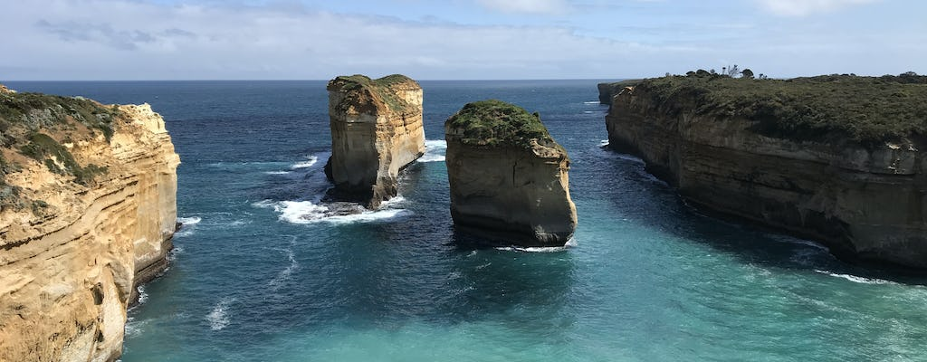 Great Ocean Road reverse Itinerary boutique tour from Melbourne