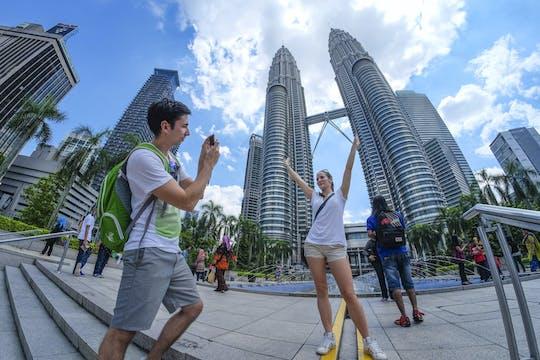 Kuala Lumpur und Malakka private Tour mit persönlichem Chauffeur
