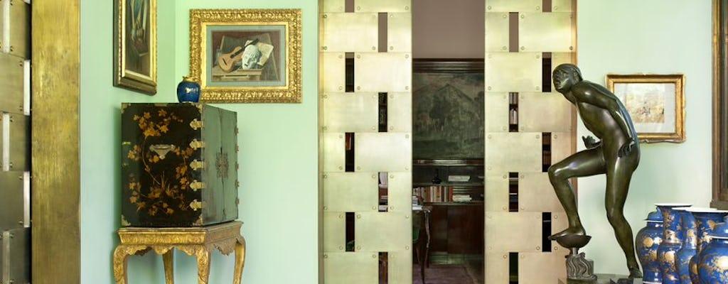 I Beni del FAI… da casa tua – Alla scoperta di Villa Necchi Campiglio