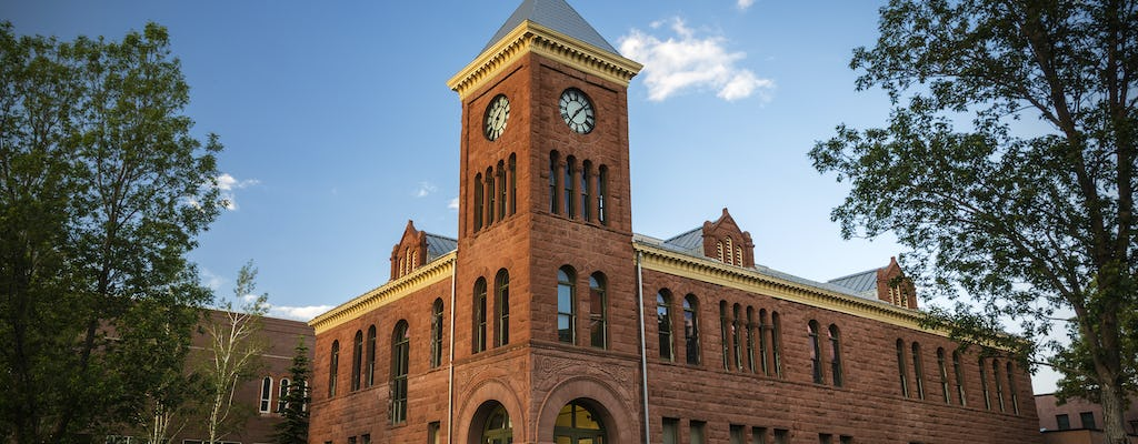 Flagstaff haunted downtown tour