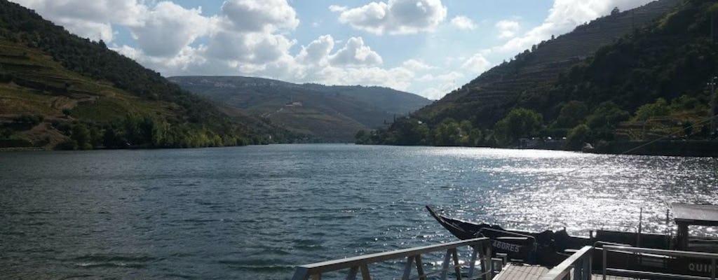 Tour privado por el valle del Duero