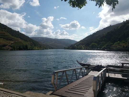 Tour privado ao Vale do Douro