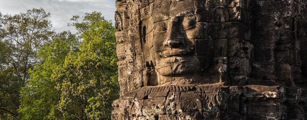 Angkor Wat Führung von Siem Reap