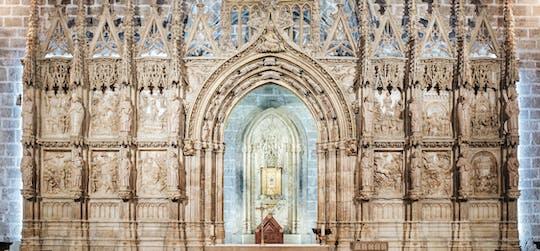 Tour religioso del Santo Grial