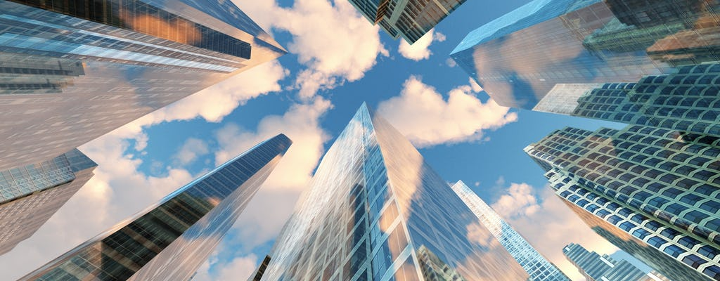 Półprywatna piesza wycieczka po architekturze i historii Midtown Manhattan