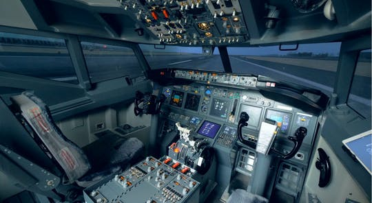 iFLY simulator 60-minute  intermediate cruise