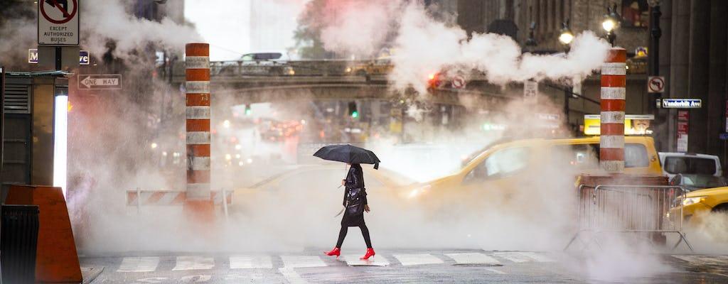 Nueva York Growing Up: recorrido a pie semiprivado por el Bajo Manhattan y Midtown