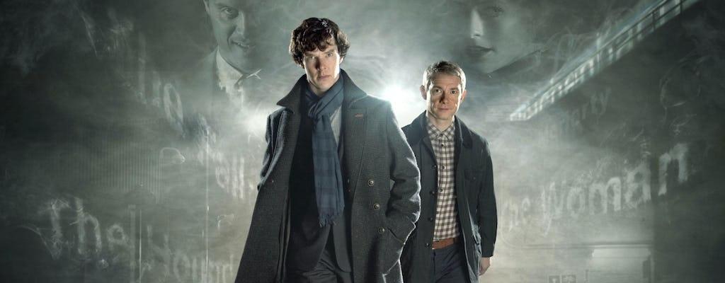 Sherlock: il gioco all'aperto auto ospitato ufficiale