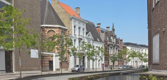 Jogo de fuga autoguiado em Mechelen