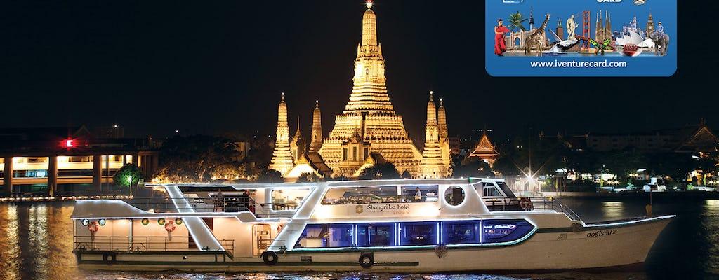 Pase ilimitado de atracciones de Bangkok y Pattaya