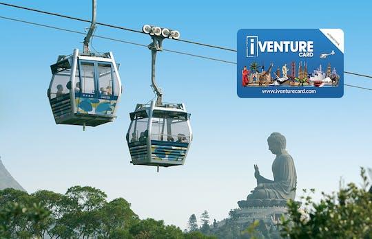 Hong Kong Unlimited Attractions Pass