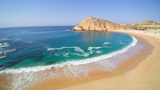 Залив искусств и Санта-Мария бухте сноркелинг тур в Лос-Кабос