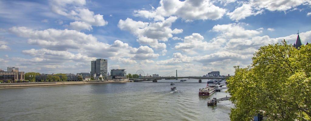 Tour durch die instagrammable Orte von Köln mit einem Einheimischen