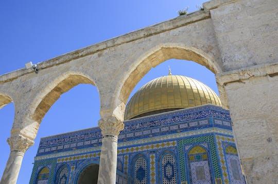 Tour cristiano privato di Gerusalemme