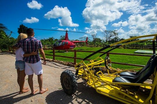Dominicaans Avontuur in de Lucht