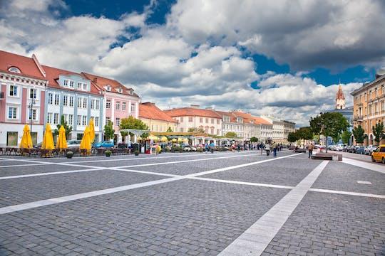 Wycieczka piesza Best of Vilnius