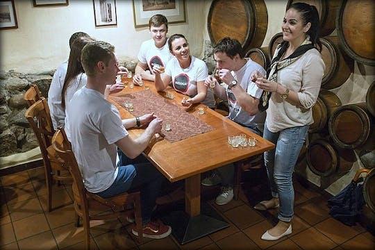 Vilnius Biertour und Verkostung