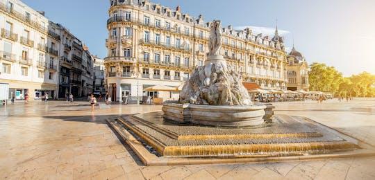 Jogo de fuga autoguiado em Montpellier