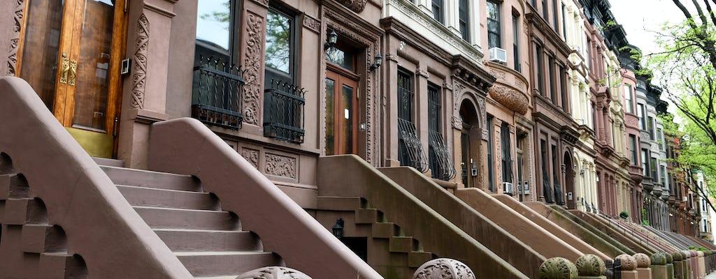 Scopri il tour culturale afroamericano nel centro di Harlem