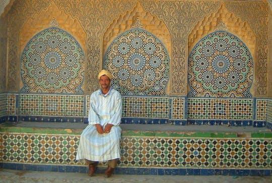 Ausflug nach Tanger