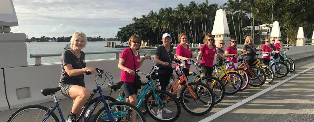 Noleggio biciclette South Beach