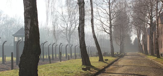 Auschwitz-Birkenau tour with private transportation from Krakow