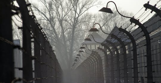 Auschwitz and Krakow Old Town private tour from Katowice