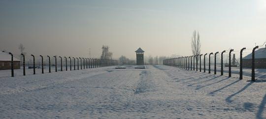 Tour de Auschwitz con transporte privado desde Katowice