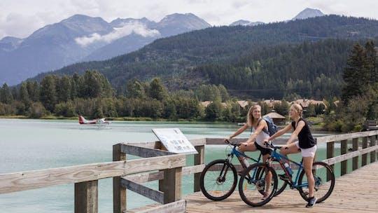 Visite touristique de Whistler au départ de Vancouver