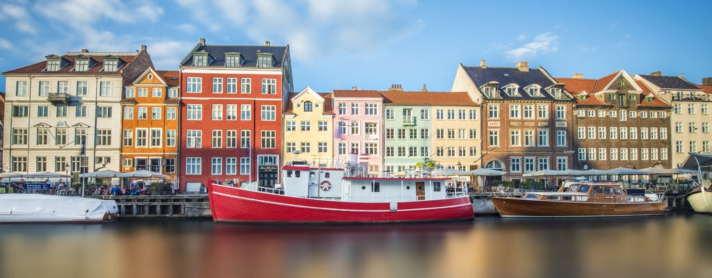 Personalized private tour of Copenhagen with a local