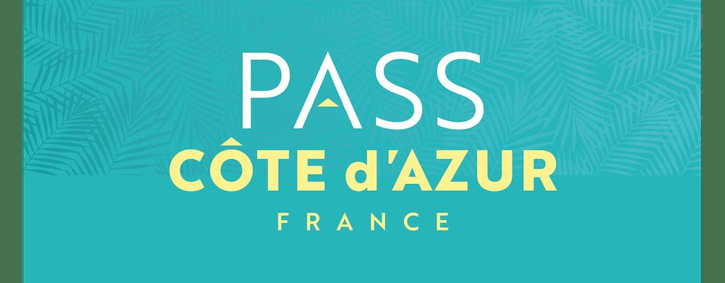 Côte d'Azur Pass France