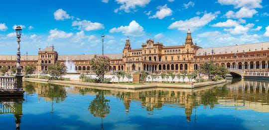 Tour gratuito em Sevilha