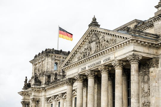 Kickstart your trip to Berlin with a local - private and personalized tour