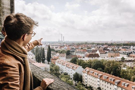 Visite privée à pied de Munich Kickstart - 100% personnalisée