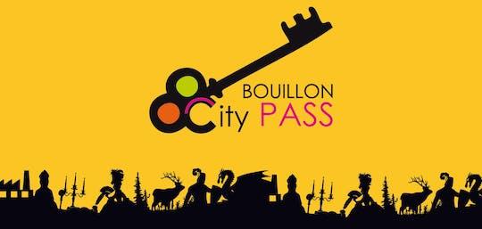 Bouillon City-pas