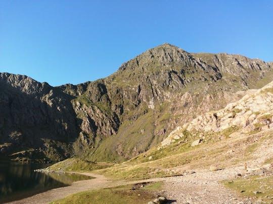 Private maßgeschneiderte Wanderung in Wales