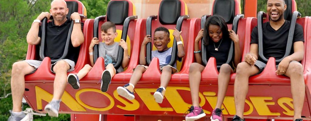 Single Day Fun Pass at Atlanta's Fun Spot America