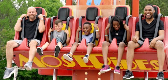 Single Day Fun Pass at Atlanta's Fun Spot America