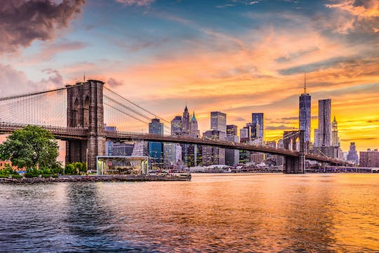 Personalized private tour of New York with a local