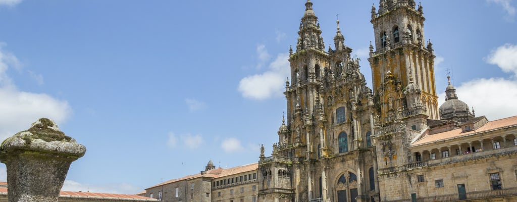 Частный тур по Сантьяго-де-Компостела и Виана-ду-Каштелу