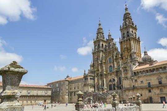 Prywatna wycieczka po Santiago de Compostela i Viana do Castelo