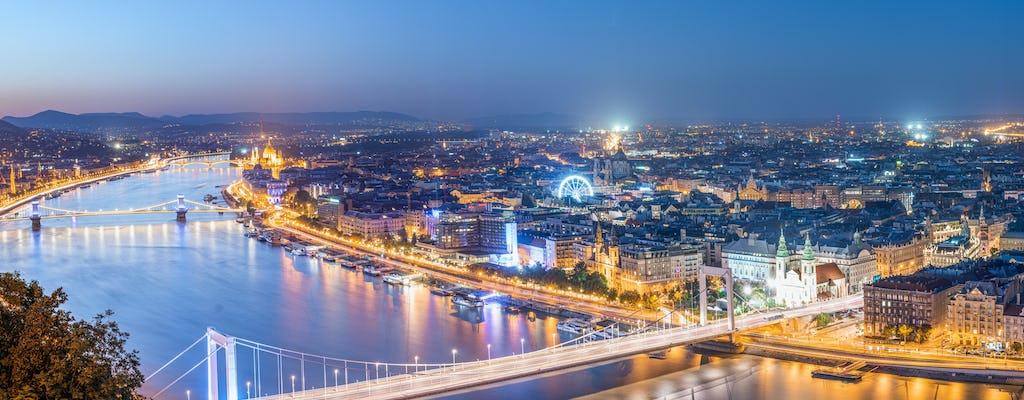 Buiten de gebaande paden - privétour op maat door Boedapest met Nelli