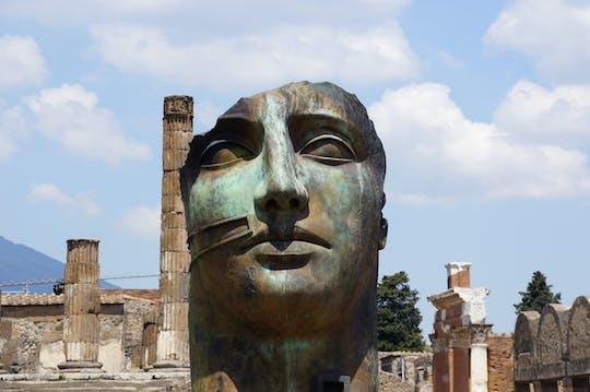 Pompeji - halbtägige Tour