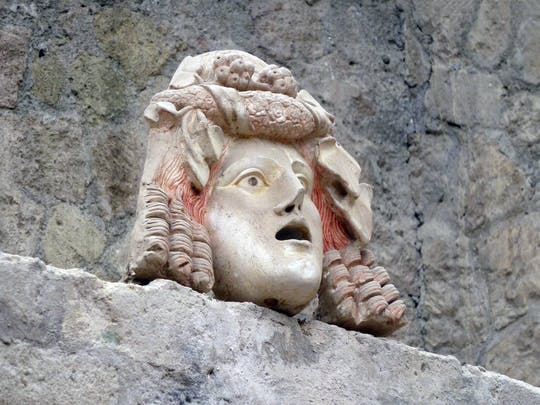 Herculaneum Half-Day Tour