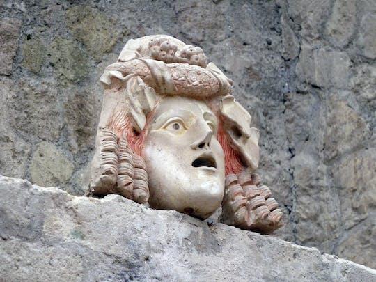Halve Dag Herculaneum